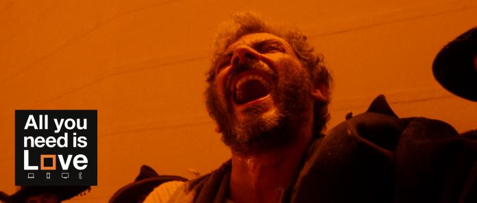 Ramón Rojo, el malo de Por un puñado de dólares, interpretado por Gian Maria Volontè.