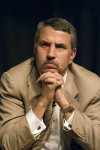Thomas Friedman. Foto: Wikimedia Commons