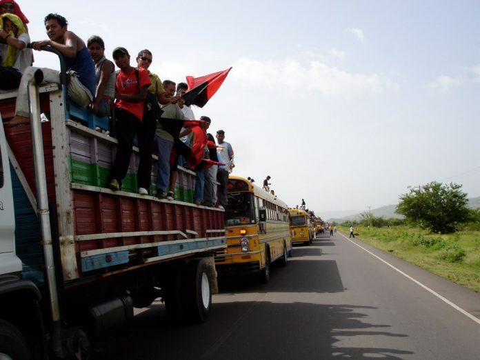 19 de Julio de 2007. Día de la Revolución Sandinista. Foto: Ainhoa Sánchez Sierra. https://www.flickr.com/photos/ainhoasanchez/