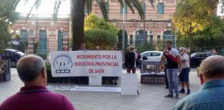 Movimiento por la Industria Provincial de Jaén